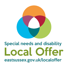East Sussex Special Needs and Disability - Local Offer